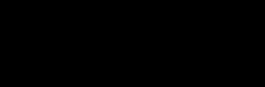 Logo da OKE na cor preto